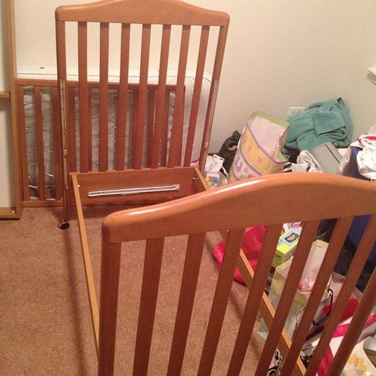 My first mission Operationdad Dadlife Cribs Etc all for my bundle!!!