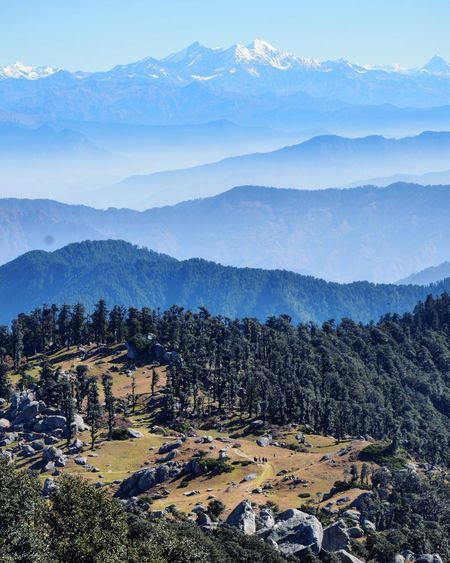 The Himalayas Himalayas Himalayan Revoshots Landscape Himachal Kashmir Mountain Valley Alpines Snow Mountain Range Mountains And Sky EyeEm Best Shots EyeEm Best Shots - Landscape