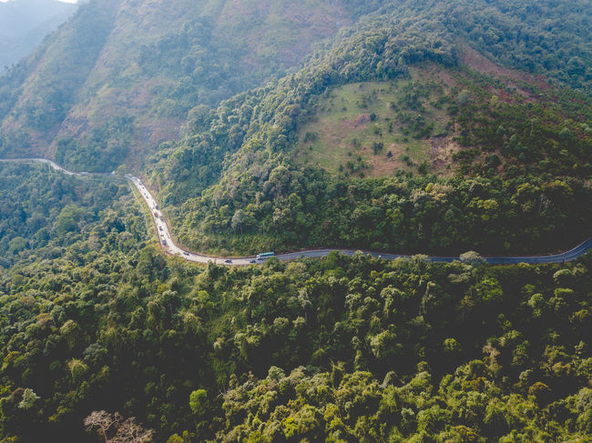 DJI X Eyeem Drone  Aerial View Beauty In Nature Day Dronephotography Forest Green Color High Angle View Landscape Mountain Nature No People Outdoors Scenics Skypixel Tranquil Scene Tranquility Tree Winding Road