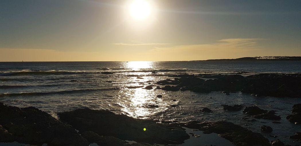 Punta Sunset