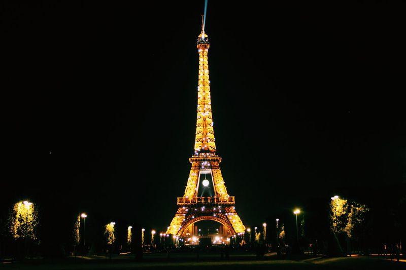 Eiffel Tower First Eyeem Photo