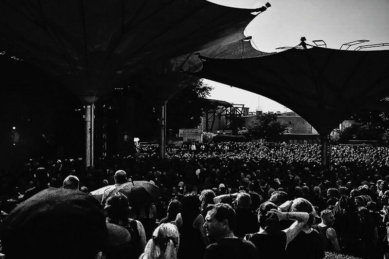 Music Brings Us Together Amphifestival Amphifest Köln, Germany Kölner Tanzbrunnen Festival Festive Season Festivals Festival Fever