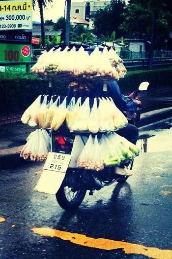 Mobile Veg Thailand Ngamwongwan