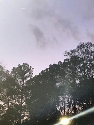 Sunset 🌤 First Eyeem Photo
