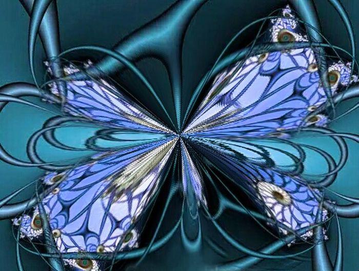 Schmetterling . 2014 Art Abstract EyeEm Nature Lover Popart Kunst
