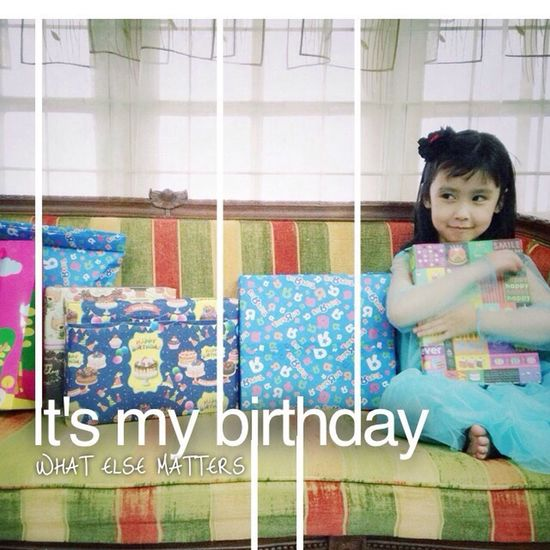 HappyBirthday Aisha