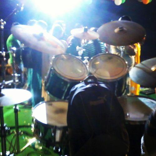 Sargam1994 Music Drumkit Band song igdaily instagram instagramhub ignation india cactus collegefest rock instaphoto 30likes musiclovers enrique eminem linkinpark justin greenday bryanadams blue backstreetboys