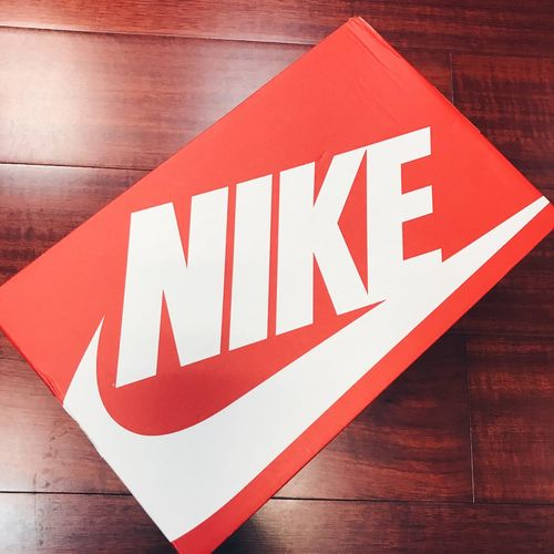 20171205 lovely Nike Cortez  Yolo EyeEm VSCO Kate's Daily Taiwan Vscocam Photography Hello World With Sister Relaxing Birthday Present