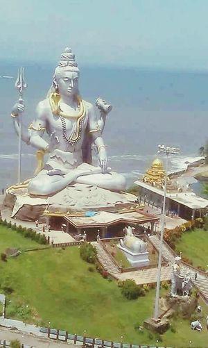 Om Namah Shivay Hello World