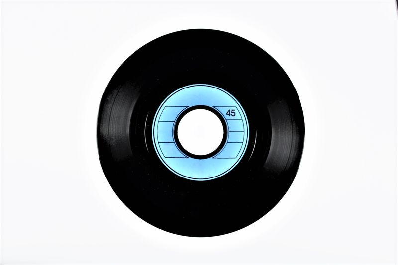 An image of vinyl record Album Disc Gramophone Hit Industry Label Medium Group Of People Music Records Retro Vinyl
