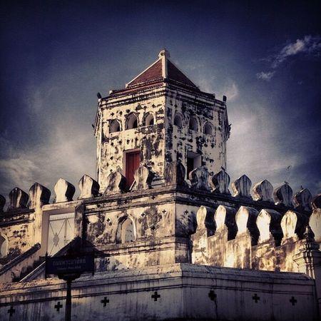 Thailand Bangkok World Amazing Follow Myself รูปวิวส่วนใหญ่จะถ่ายมานานแล้วน่ะครับ