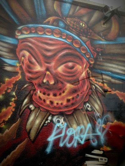 Bristol Streetphotography Street Art Graffiti Red Walking Around