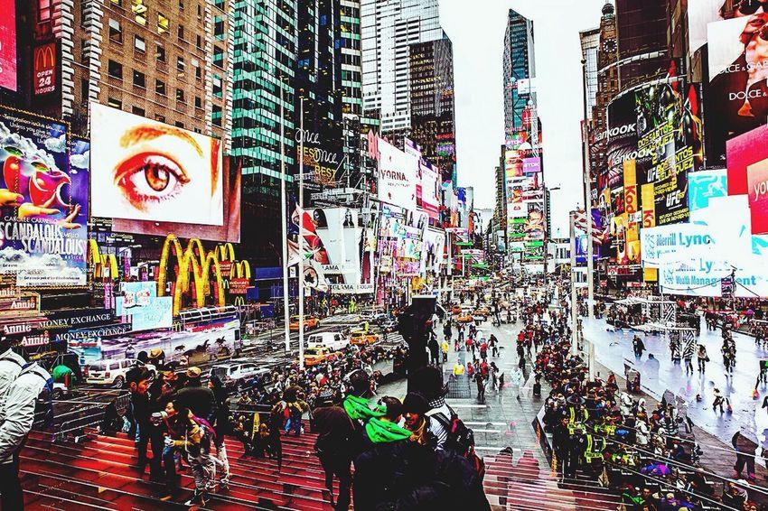 The EyeEm Facebook Cover Challenge Damien Guyon - Endymion Photographies - Laputa Project - Website : http://endymion-photo.com Perspectives Newyork Canon NYC Times Square NYC Times Square NYC Photography Art ArtWork