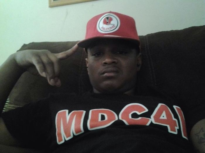 #MD€ And Thats 4L