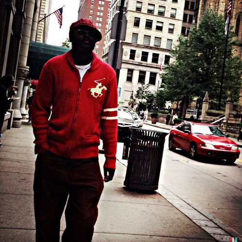 Pittsburgh Streetphotography I Am Dandy The Stylist - 2014 EyeEm Awards