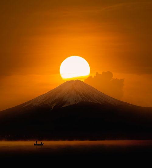 Photo taken in Fuji, Japan