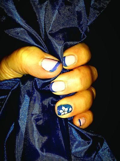 Spring Manicure  Gel Polish! French Nails Mani Pedi  Pamperedmyself