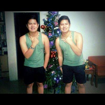 GoodEvening!! Meet my twin!! :))