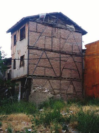 Eski Evler Old Hause