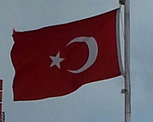 Hi! Hello World Istanbul Turkey Taking Photos Flags Flag Türkbayrağı şanlıtürkbayrağı şileincileri Ahmetokumuşphotography