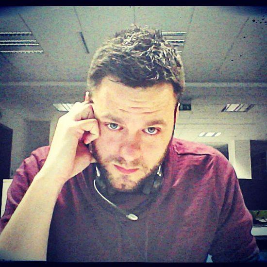 Belgrade Work Office Nightshift NCR
