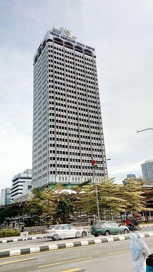 Building DBKL Malaysia Randomshot