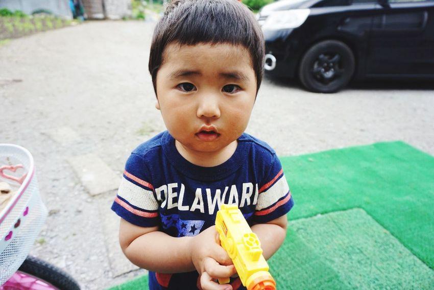 やんちゃ坊主。 甥っ子 可愛い Eye4photography  EyeEmBestPics EyeEm Nature Lover EyeEm Best Shots EyeEm Gallery Eyeemphotography