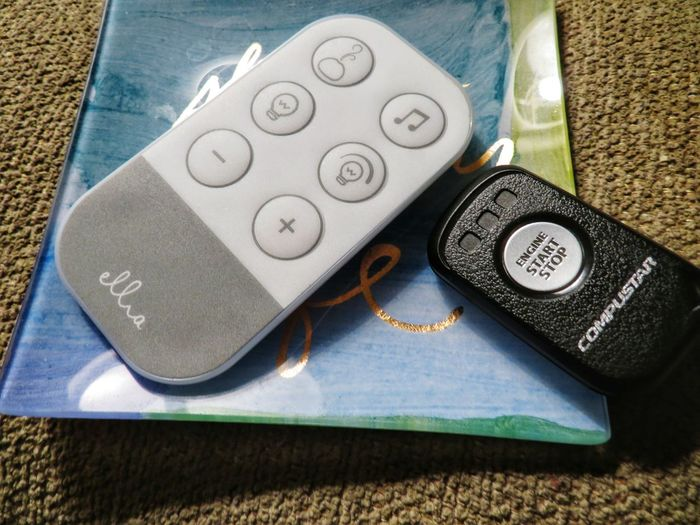 Close Up Technology Remotes Diffusing Healthylife Healthyliving