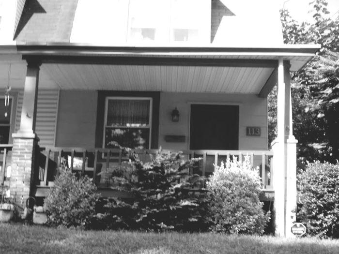 Memories Nostalgia Family Friends Childhood Home House Pennsylvania USA Architecture Grass