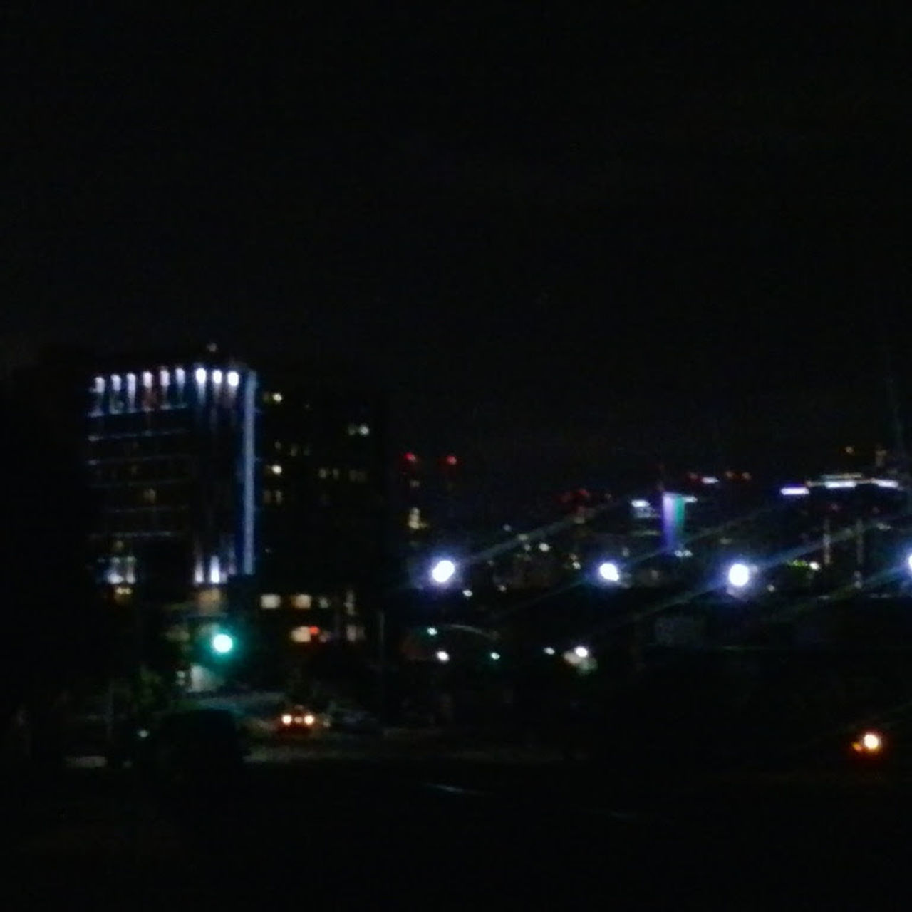 night, illuminated, city, building exterior, architecture, built structure, no people, cityscape, travel destinations, outdoors, skyscraper, modern, sky