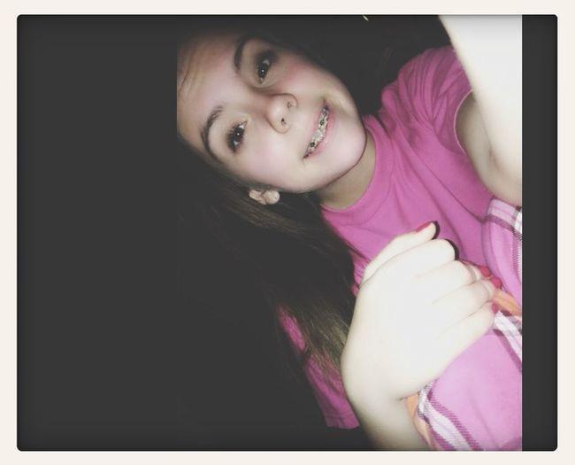 First eyeem picture. ✌️ Pink Braces First Eyeem Photo