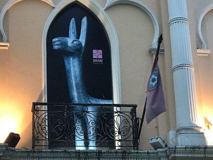 Arts museum Art