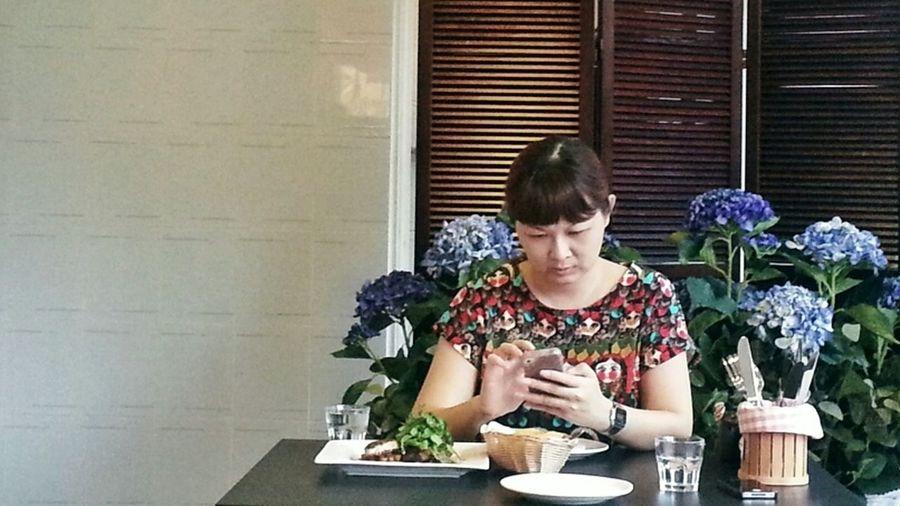 Stranger Mobile Dining