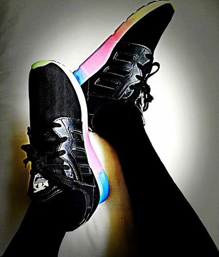 Rainbow 👟🌈