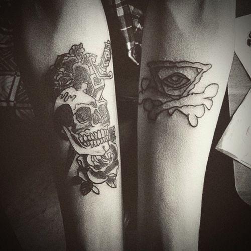 Hello World Hello World Tattoo ❤ Tattoos Уфа Home Tattoo Tattoo Ufa Black & White Black Tattoo Blackandwhite