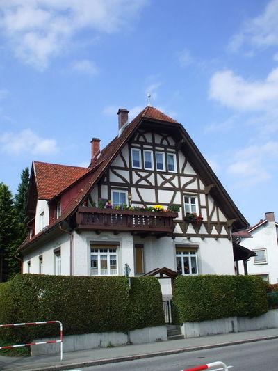 Immenstadt Oberstaufen
