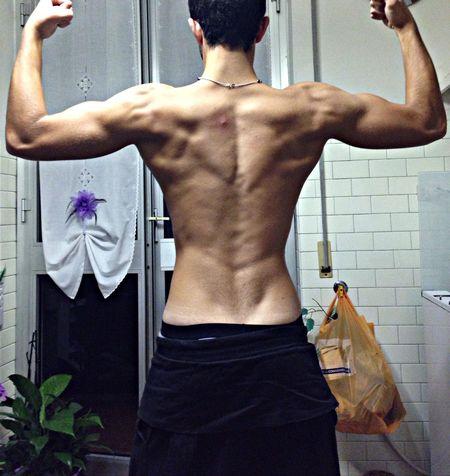 no pain no gain!!!