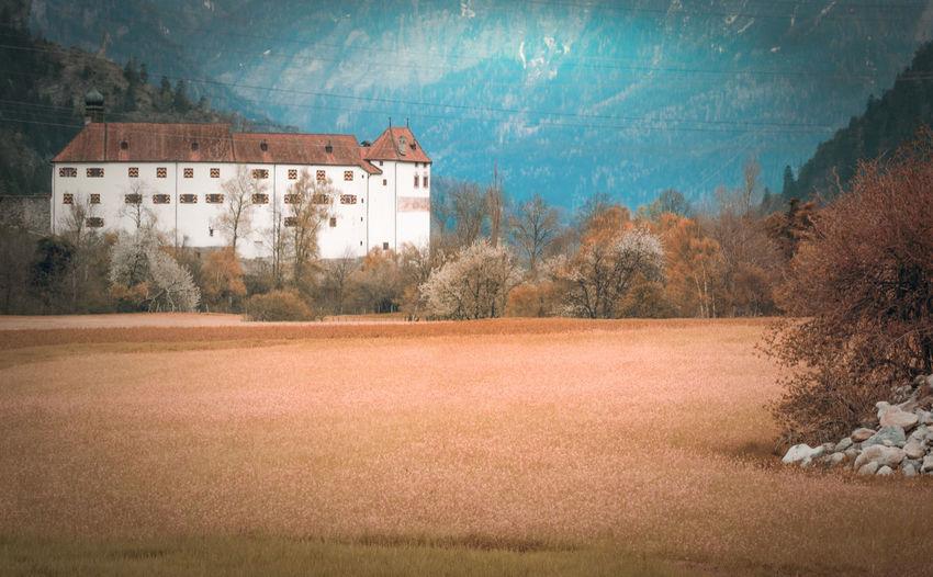 Schloss Castle