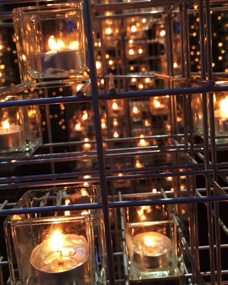 Candle Candlelight