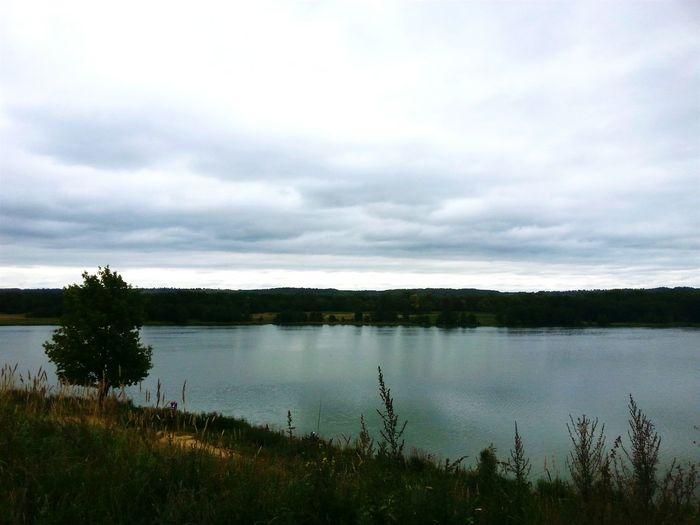 слишком красивое озеро First Eyeem Photo