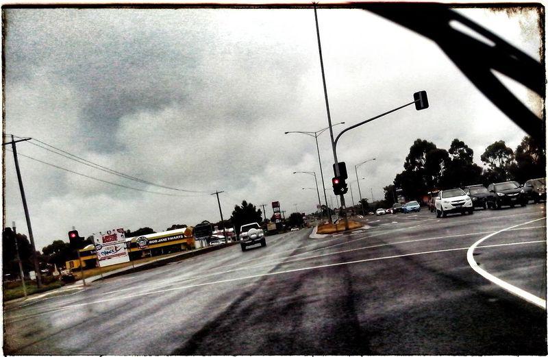 Throughmywindshield Sydney Road