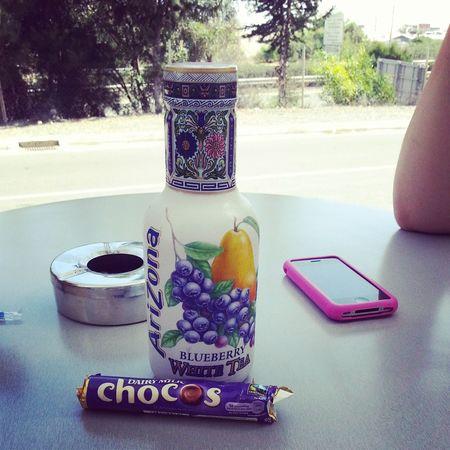 Arizona Blueberry Chocos Cadbury Dairy Milk