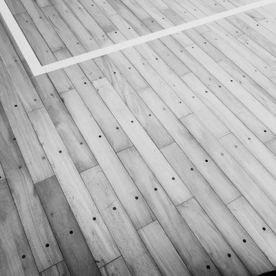 Gymnasium floor Gymnasium Gymnasium Floor 体育館 体育館の床 Backgrounds Full Frame Pattern Textured  Close-up