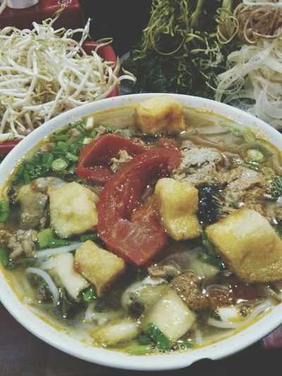Foodporn Hanoifood In My Mouf Vscocam