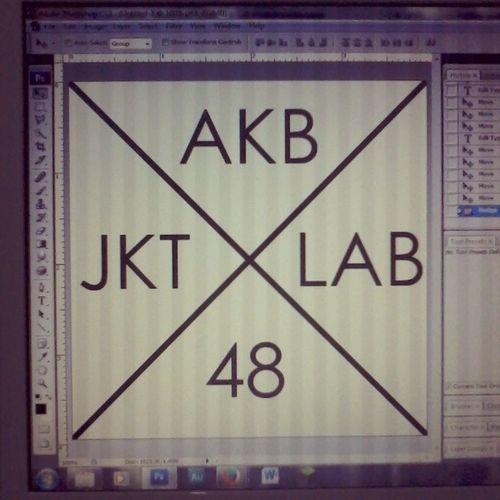 Design AKBxLAB JKTxLAB 48fams
