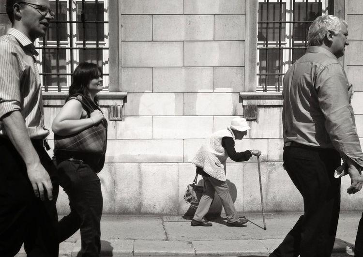 Streetphotography Blackandwhite Street Life Streetphoto_bw