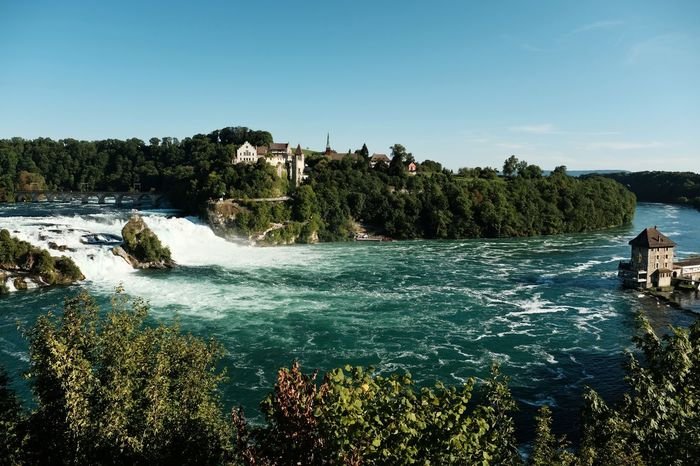 Please again my friends! 1, 2, 3 or 4? (later there is a final with the best four pictures you have chosen) Thank you :-)) 4.〰 EyeEm Nature Lover EyeEm Gallery Jacklycat®2017 Landscape_Collection Lost In The Landscape Nature Rheinfall The Week On EyeEm Vacations Hoilday Landscape River Waterfall 🇨🇭 Switzerland