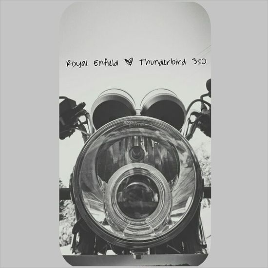 Re Thunderbird 350  Lfl Instaclick