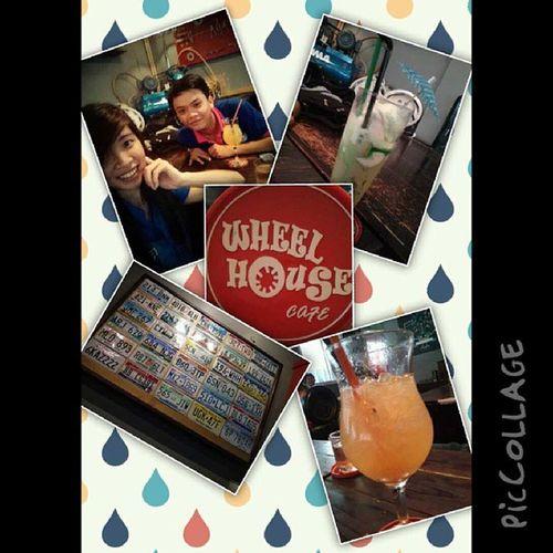 Cafe chiều :)
