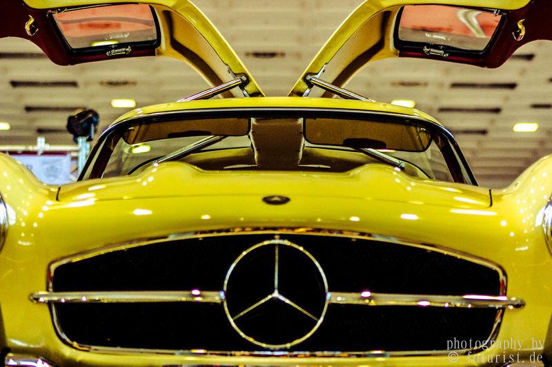 Benz Car Close-up Flügeltürer Foturist Gullwing Mercedes Mercedes-Benz No People Sl300
